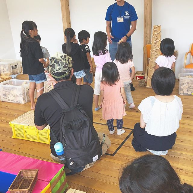 木育カフェ本日14時まで那賀町林業ビジネスセンターでオープン!